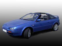 Nissan 100NX 1990, купе, 1 поколение