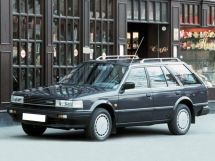 Nissan Bluebird 1984, универсал, 7 поколение, U11