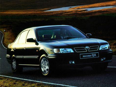 Nissan Maxima (A32) 02.1994 - 05.2000
