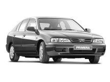 Nissan Primera 1996, лифтбек, 2 поколение, P11