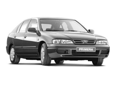 Nissan Primera (P11) 03.1996 - 02.1999