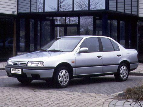Nissan Primera (P10) 01.1990 - 02.1996