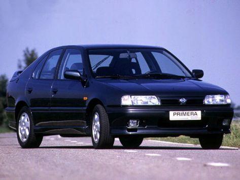 Nissan Primera (P10) 09.1990 - 02.1996