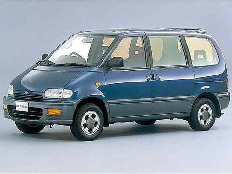 Nissan Serena (C23) 05.1994 - 12.1996