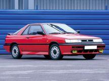 Nissan Sunny 1987, купе, 6 поколение, N13