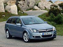 Opel Astra 2004, универсал, 3 поколение, H