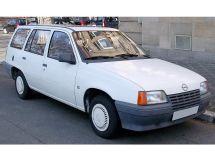 Opel Kadett 1984, универсал, 6 поколение, E