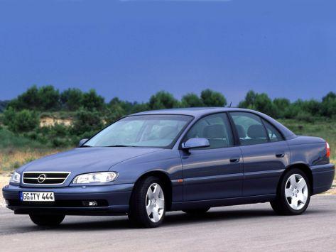 Opel Omega (B2) 08.1999 - 06.2003