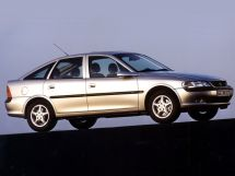 Opel Vectra 1995, лифтбек, 2 поколение, B