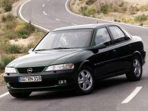 Opel Vectra 1995, седан, 2 поколение, B
