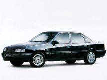 Opel Vectra 1988, седан, 1 поколение, A