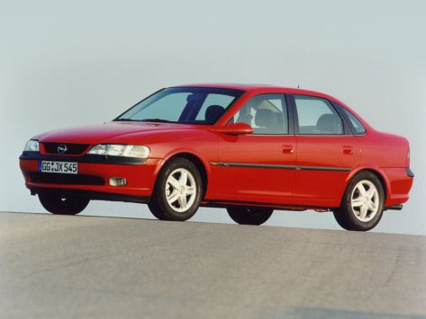 Opel Vectra (B) 10.1995 - 07.1999