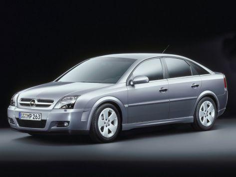Opel Vectra (C) 02.2002 - 11.2005