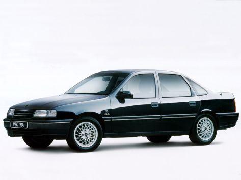 Opel Vectra (A) 10.1988 - 08.1992