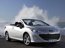 Peugeot 308 2009, открытый кузов, 1 поколение, T7