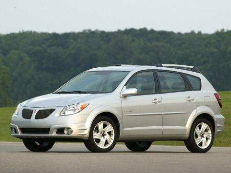 Pontiac Vibe  09.2004 - 08.2008
