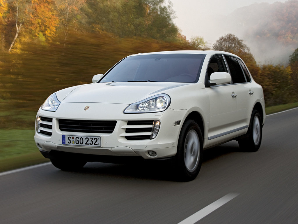 porsche cayenne 2007 2008 2009 2010 suv 1 9pa. Black Bedroom Furniture Sets. Home Design Ideas