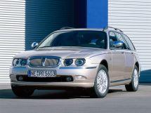 Rover 75 2001, универсал, 1 поколение