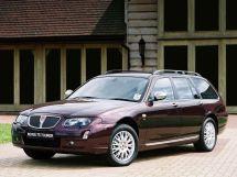 Rover 75 рестайлинг 2004, универсал, 1 поколение