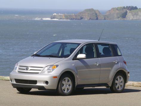 Scion xA  01.2004 - 01.2005