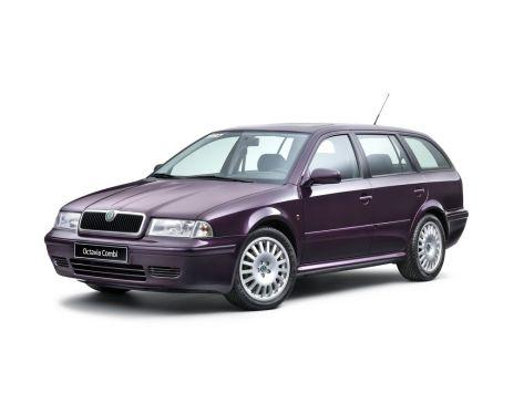 Skoda Octavia (A4) 11.1996 - 08.2000