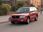 Subaru Forester SF