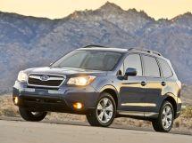 Subaru Forester 2012, джип/suv 5 дв., 4 поколение, SJ