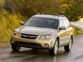 Subaru Outback BP