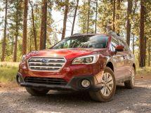 Subaru Outback 5 поколение, 10.2014 - н.в., Универсал