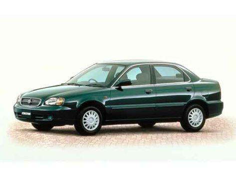 Suzuki Cultus  01.1995 - 10.2001