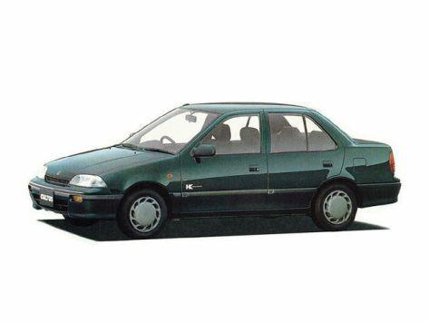 Suzuki Cultus  06.1989 - 06.1991