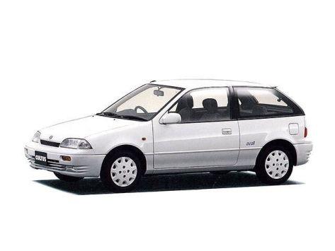 Suzuki Cultus  07.1991 - 05.1998