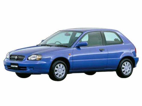 Suzuki Cultus  01.1995 - 03.2000