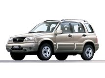 Suzuki Grand Vitara 1997, джип/suv 5 дв., 1 поколение