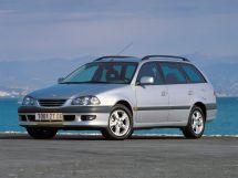 Toyota Avensis 1997, универсал, 1 поколение, T220