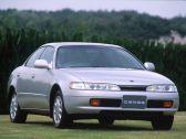 Toyota Corolla Ceres E100