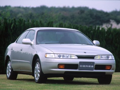 Toyota Corolla Ceres (E100) 05.1992 - 04.1994