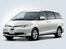 Toyota Estima 2006, минивэн, 3 поколение, AHR20, XR50