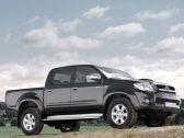 Toyota Hilux Pick Up AN10, AN20, AN30