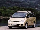 Toyota Previa XR30