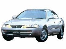 Toyota Sprinter Marino 1992, седан, 1 поколение, E100