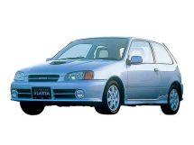 Toyota Starlet 1995, хэтчбек 3 дв., 5 поколение, P90