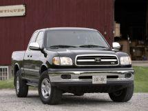 Toyota Tundra 1 поколение, 05.1999 - 07.2002, Пикап