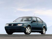 Volkswagen Jetta 1998, седан, 4 поколение