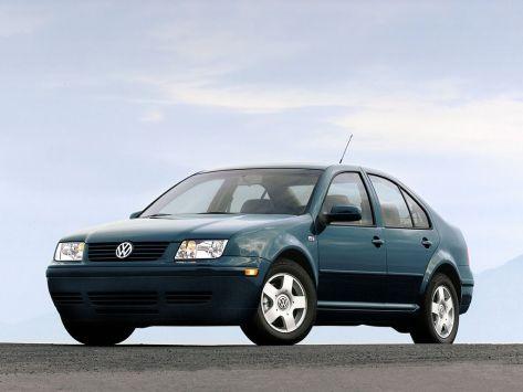 Volkswagen Jetta  08.1998 - 07.2002