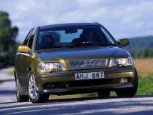 Volvo S40 1995, седан, 1 поколение, VS