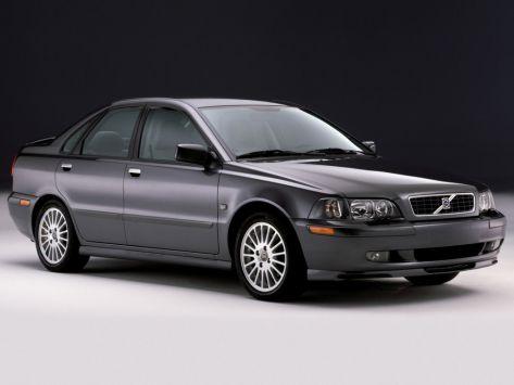 Volvo S40 (VS) 06.2000 - 05.2004