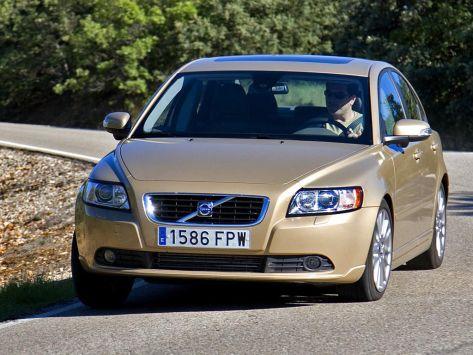 Volvo S40 (MS) 04.2007 - 05.2012