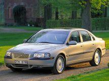 Volvo S80 1998, седан, 1 поколение