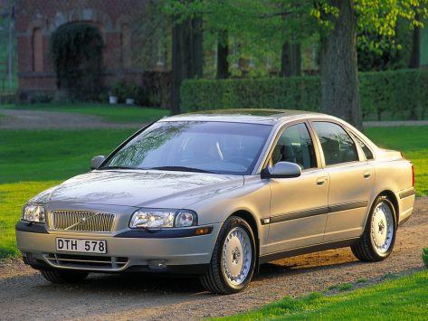 Volvo S80  03.1998 - 03.2003